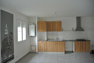 Appartement récent T3