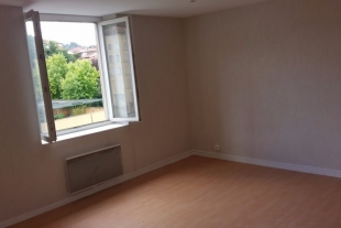Appartement de type 1, investissement, 10% de rapport locatif