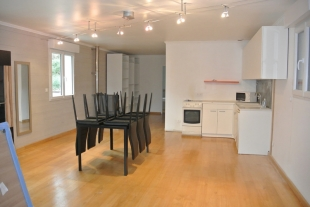 Chalet T3 de 80 m²