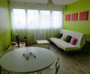 Appartement T4 MEUBLE