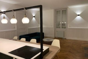 Bel appartement T2 MEUBLE de 50 m²