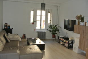 Bel appartement T2 MEUBLE