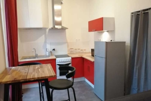 Bel appartement T1 bis MEUBLE