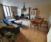 Bel appartement T3 spacieux